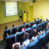 2016/09/06 오전 10시 뉴한가람어린이집 꿈나무오감체험교실 1회차