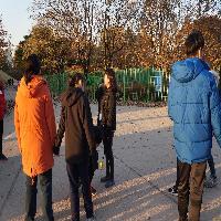 2016/11/15 오후 4시 서울시발달장애 사회적응 지원센터 꿈마을열린교실