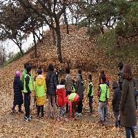 2016/11/22 오전 9시 30분 서울광진학교 꿈마을열린교실