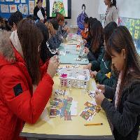 2016/11/25 오전 10시 30분 교문초등학교 꿈마을열린교실