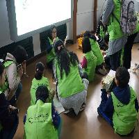 2017/04/08 오전10시 상반기 꿈마을가족체험교실 1회차 ①