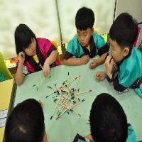 2017/05/12 풍납초등학교 1-3 꿈마을놀이체험교실 9회차