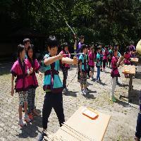 2017/05/19 강솔초등학교 3-샘 꿈마을놀이체험교실 10회차