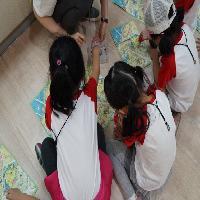 2017/05/18 13시30분 가원어린이집 꿈나무역사체험교실