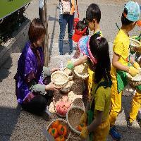 2017/05/18 10시 성내삼어린이집 꿈나무오감체험교실 3회차