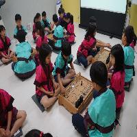 2017/05/26 신가초등학교 4-1 꿈마을놀이체험교실 11회차