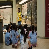 2017/06/15 13시30분 뉴한가람어린이집(6세) 꿈나무역사체험교실