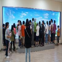 2017/09/28 13시30분 오산양산초등학교 몽촌토성투어프로그램