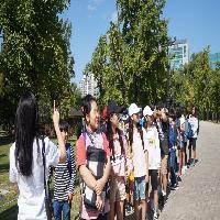 2017/09/28 13시 오산운천초등학교 몽촌토성투어프로그램