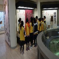 2017/10/25 강명초등학교 4학년 들반 꿈마을고고학연구소 5회차