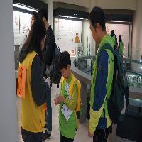 2017/11/4 오후1시30분 하반기 몽촌가족 체험교실 2회차