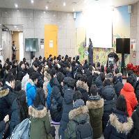 2017/11/24 09시30분 도곡중학교 몽촌토성투어프로그램