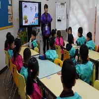 2018/04/05 풍성초등학교 2-2 꿈마을놀이체험교실 2회차