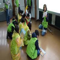 2018/04/14 상반기 꿈마을가족체험교실 3회차