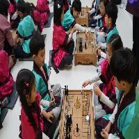 2018/04/27 신천초등학교 1-2 꿈마을놀이체험교실