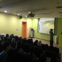 2018/03/30 9시30분 버들초등학교 몽촌토성투어프로그램