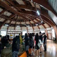 2018/04/26 10시30분 방배중학교 몽촌토성투어프로그램