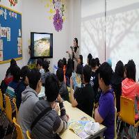 2018/05/04 9시30분 대명초등학교 몽촌토성투어프로그램