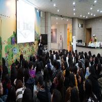 2018/05/04 10시30분 명일여자고등학교 몽촌토성투어프로그램