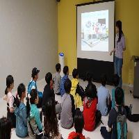 2018/05/09 9시30분 성내초등학교 몽촌토성투어프로그램