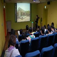 2018/05/31 13시30분 경원중학교 몽촌토성투어프로그램