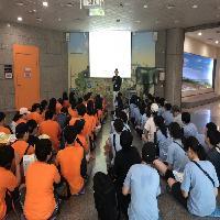 2018/06/07 10시30분 잠일초등학교 몽촌토성투어프로그램