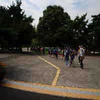 2018/09/18 오산운천초등학교 몽촌토성투어프로그램