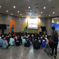 2018/09/20 구리인창초등학교 몽촌토성투어프로그램