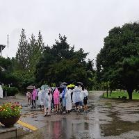 2018/09/21 청주새터초등학교 몽촌토성투어프로그램