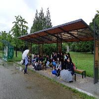 2018/09/21 풍성중학교 몽촌토성투어프로그램