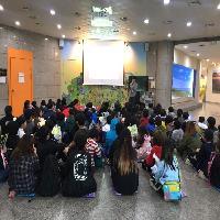 2018/10/05 안산초등학교 몽촌토성투어프로그램