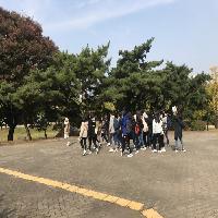 2018/10/16 중평중학교 몽촌토성투어프로그램