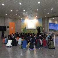 2018/10/18 신안초등학교 몽촌토성투어프로그램