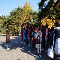 2018/11/01 신방학초등학교 몽촌토성투어프로그램