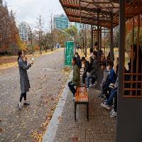 2018/11/09 성일초등학교 몽촌토성투어프로그램