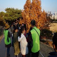 2018/11/14 청명초등학교 몽촌토성투어프로그램