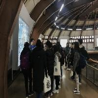 2018/11/15 백봉초등학교 몽촌토성투어프로그램