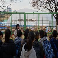 2018/11/15 둔대초등학교 몽촌토성투어프로그램