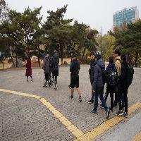 2018/11/15 동북중학교 몽촌토성투어프로그램