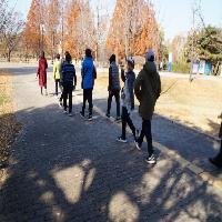 2018/11/20 양전초등학교 몽촌토성투어프로그램