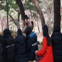 2018/12/07 덕수고등학교 몽촌토성투어프로그램
