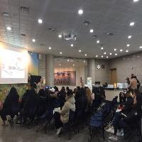 2018/12/07 휘경여자고등학교 몽촌토성투어프로그램
