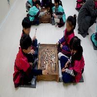 2019/04/16 꿈마을놀이체험교실 5회차