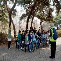 2019/04/05 대명초등학교 몽촌토성투어프로그램