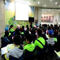 2019/04/18 이수초등학교 몽촌토성투어프로그램