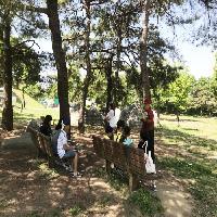 2019/05/07 성동지역아동센터 몽촌토성투어프로그램
