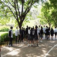 2019/05/08 형석고등학교 몽촌토성투어프로그램