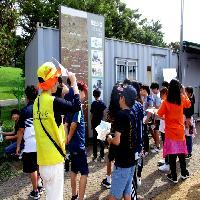 2019/09/26 세마초등학교 몽촌토성투어프로그램