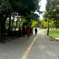 2019/10/10 청담중학교 몽촌토성투어프로그램