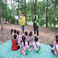 2019/09/03 하반기 꿈나무오감체험교실 1회차